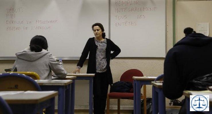 İngiltere'de 40 okulda kızların etek giymesi yasaklandı