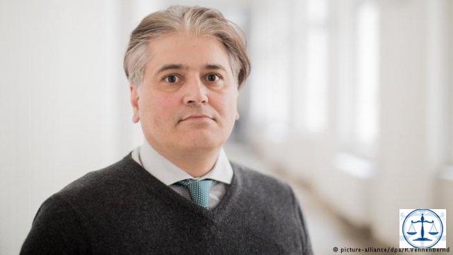 Irkçılıkla mücadele eden avukat: Mehmet Daimagüler