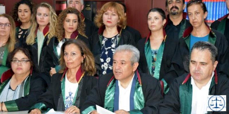 İzmir Barosu: 'İdam veya hadım çözüm değildir'