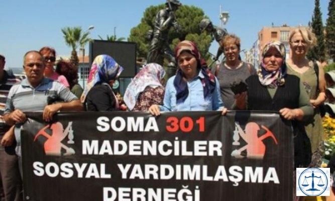 Maden işçilerinin aileleri Ankara'ya yürüyor