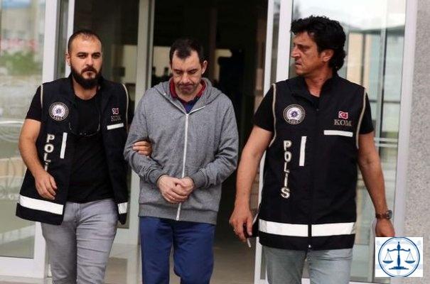 """Son dakika: """"Askeri Casusluk"""" davası hakimine FETÖ'den 15 yıl hapis istemi"""