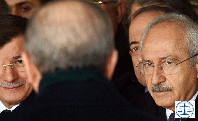 Son dakika… MAN adası davasında Kılıçdaroğlu'na 359 bin lira tazminat