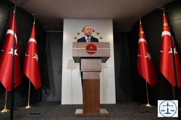 Yeni KHK yayımlandı: Bakanlar Kurulu'nun yetkileri Cumhurbaşkanı'na devredildi