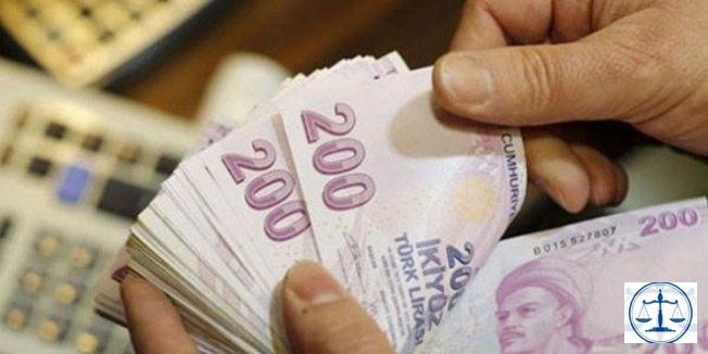 Çalışanlar eksik ödenen ücretleri alabilirler