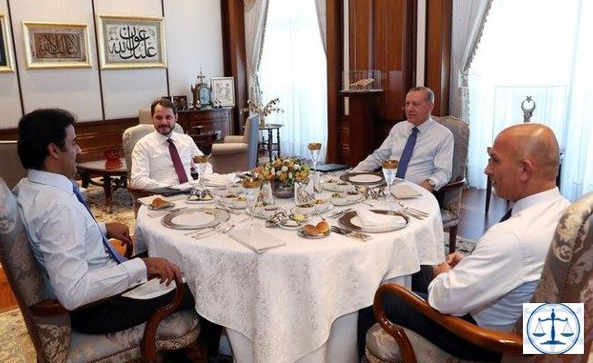 Katar'dan ekonomik saldırılara karşı 15 milyar dolarlık destek