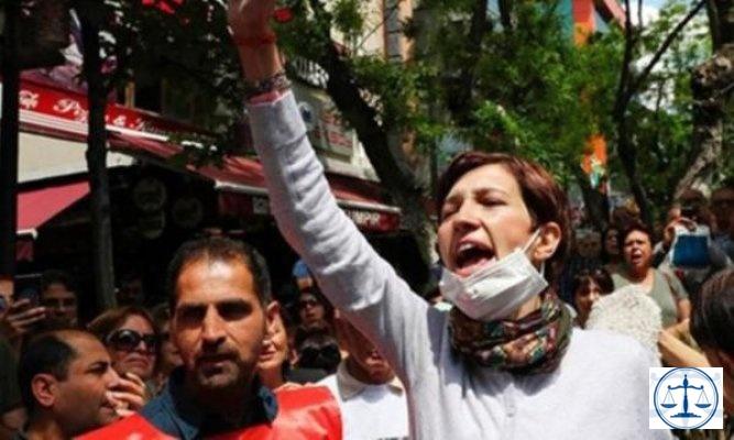 Nuriye Gülmen ve Mehmet Dersulu serbest