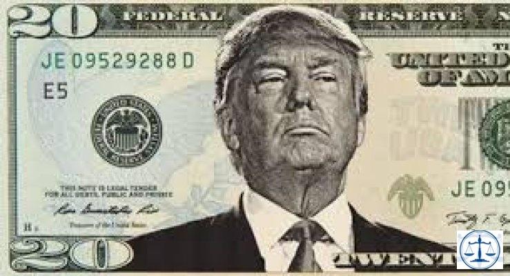Trump'ın Tweeti ile Dolar/TL Rekor Tazeledi