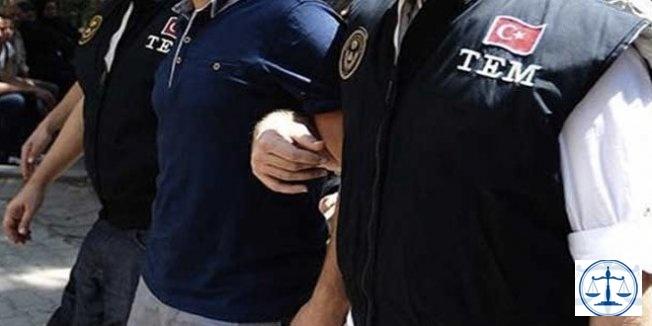 Tedavi için geldiği hastanede yakalanan FETÖ'cü tutuklandı