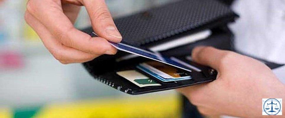 Yargıtay'dan çalınan kredi kartlarıyla ilgili karar