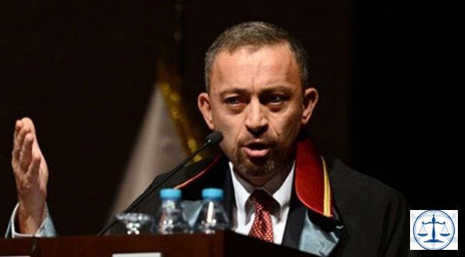 Avukat Hareketi'nden Ümit Kocasakal'ın tepki çeken sözleri üzerine açıklama