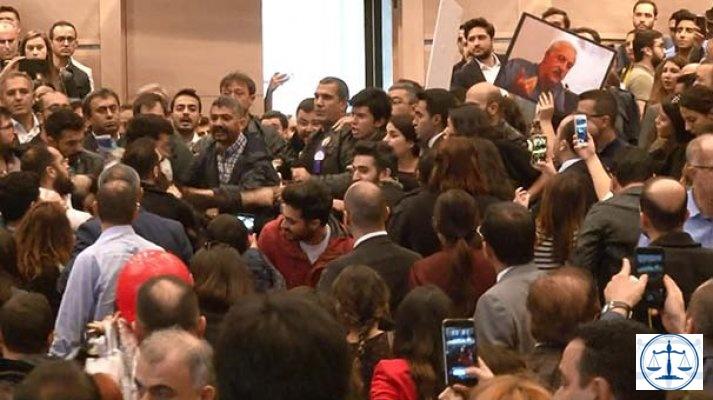 Basında İstanbul Barosu Seçimleri