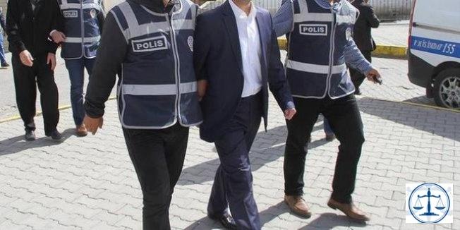 Bursa'da ihraç edilen 12 emniyet mensubu yakalandı
