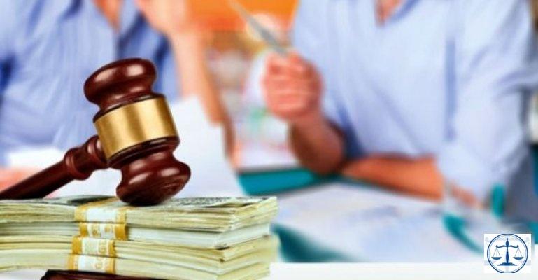 Emsal 'hırsız' kararı: 'Çaldığın parayı öde'