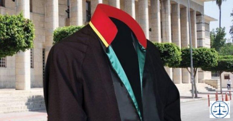 FETÖ'nün 'Avukatlar imamı'na 18 yıl hapis
