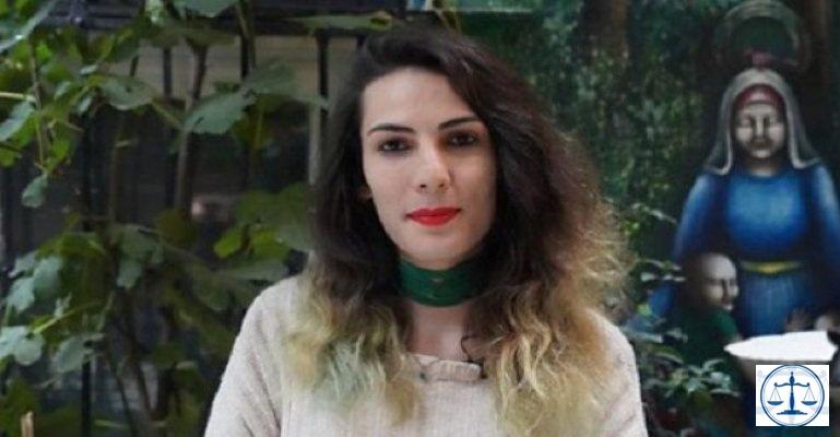 O Türkiye'nin ilk trans avukat adayı