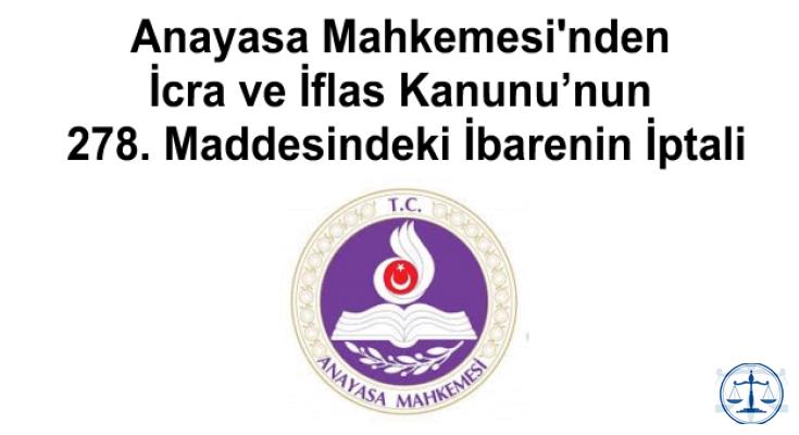 Anayasa Mahkemesi Kardeşe yapılan devri bağışlama saymadı!