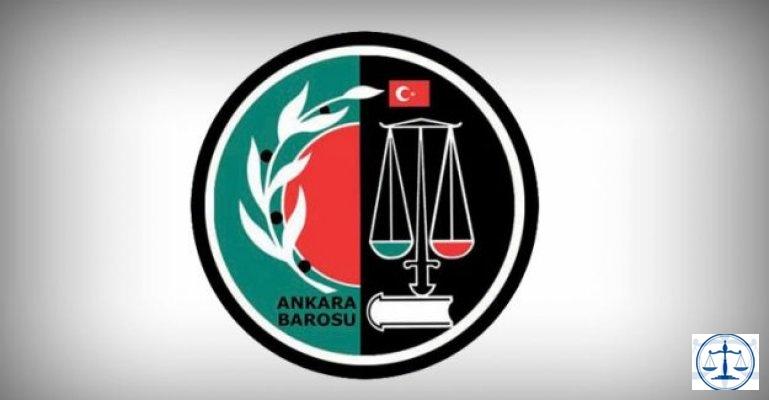 Ankara Barosu: CMK avukatı ataması yapmayacağız