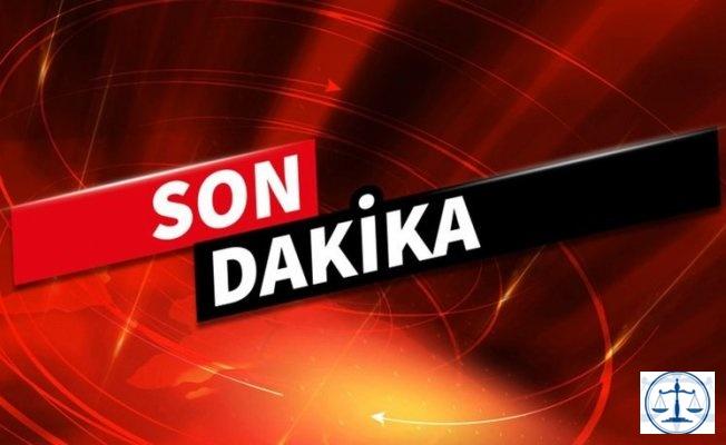 Ankara'da FETÖ operasyonu: Çok sayıda muvazzaf için gözaltı kararı