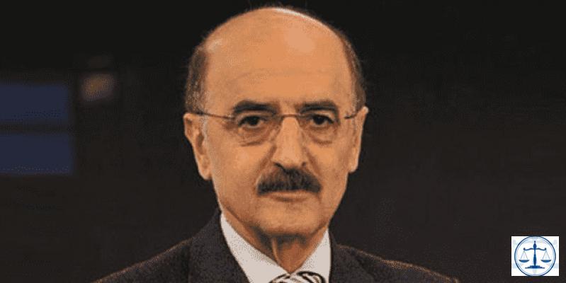 Başkan Erdoğan'a hakaret etmişti! Hüsnü Mahalli'ye hapis cezası