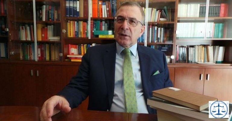 Ceza Hukukçusu Adem Sözüer, AİHM'in 'Demirtaş' kararını değerlendirdi