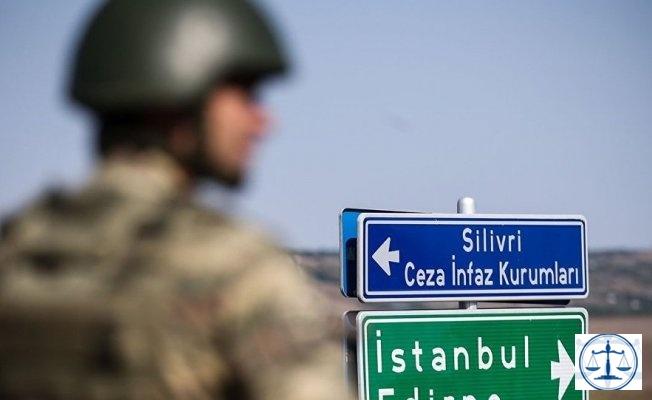 CHP'den 'Ergenekon yargıları' başvurusu