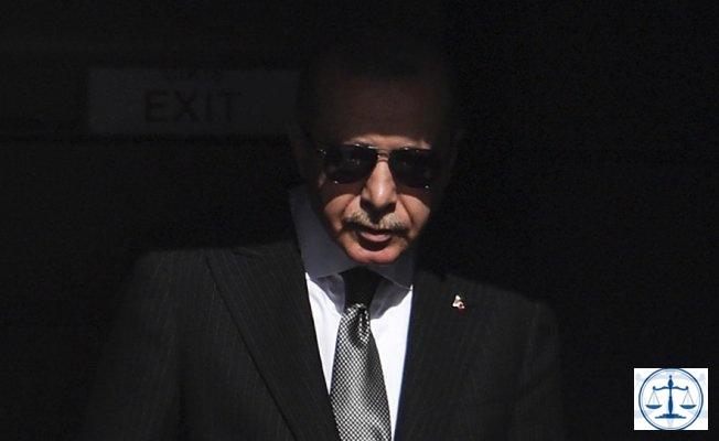 Gezici: AK Parti'nin tek başına alabileceği oy oranı yüzde 34-35 bandında