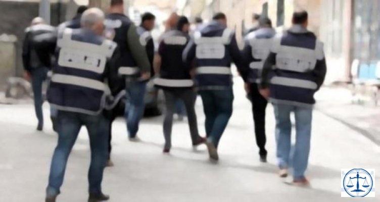 Hava Kuvvetleri'nde FETÖ operasyonu: 82 gözaltı