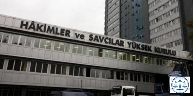 HSK'dan yeni ihtisas mahkemesi kararı