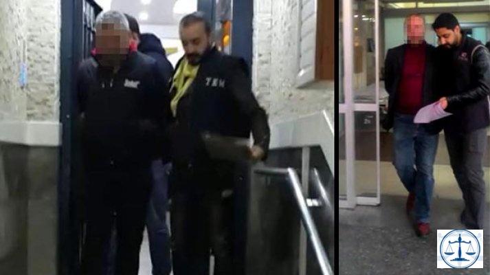 İzmir'de FETÖ'nün 'esnaf yapılanması'na operasyon: 17 gözaltı
