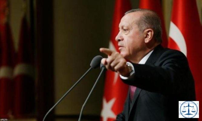 Karamollaoğlu'ndan Erdoğan'a cezaevi hatırlatması: Sen de başvurdun