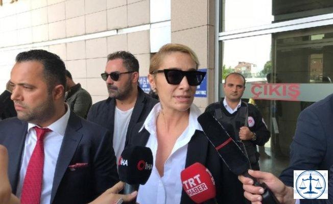 Sıla, Ahmet Kural'dan şikayetçi oldu: Ahmet beni dövdü!