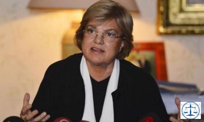 Tansu Çiller'den 'Fetullah Gülen' iddiasına açıklama