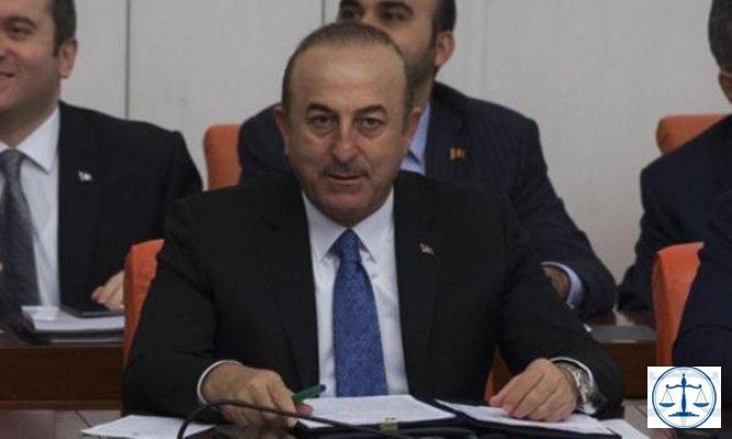 Bakan Çavuşoğlu açıkladı: ABD'de FETÖ operasyonu başladı