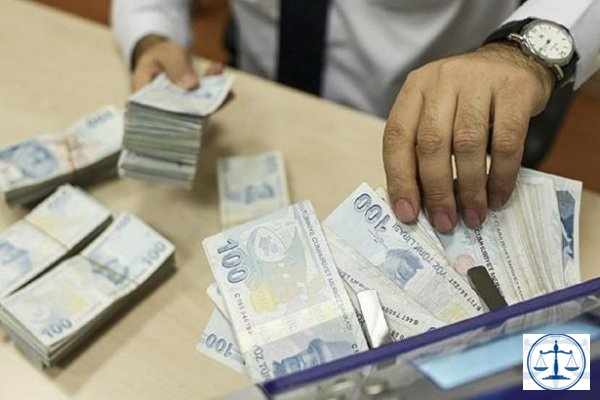 Batık kredilerde rekor: 8 yılın zirvesinde