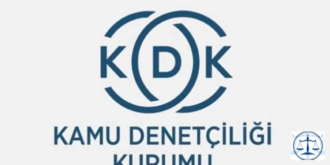 Emekli ikramiyesi eksik verilen memura KDK çözümü