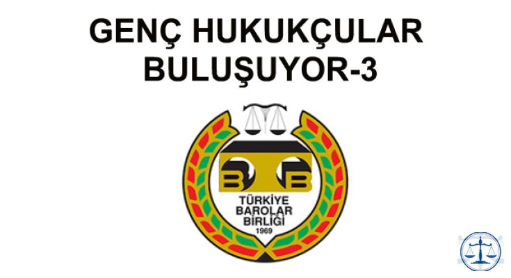 GENÇ HUKUKÇULAR BULUŞUYOR-3