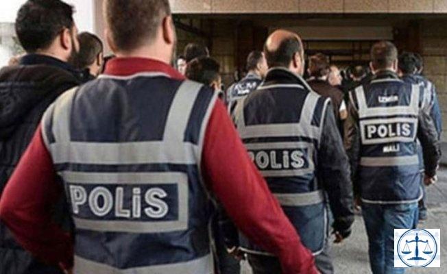 Malatya'da FETÖ soruşturması, 2 tutuklama
