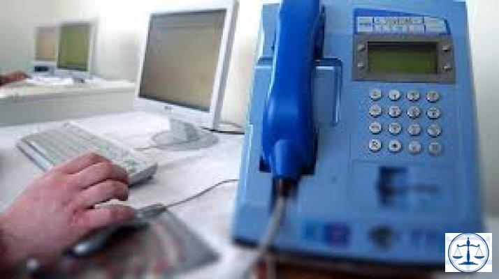 Tanık eski astsubaydan ankesörlü telefon itirafı