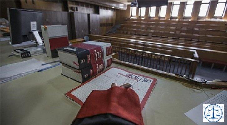 Yeni mahkemeler kuruldu