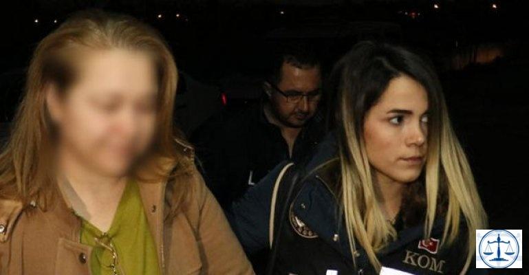 Adana merkezli FETÖ operasyonu: 21 gözaltı kararı