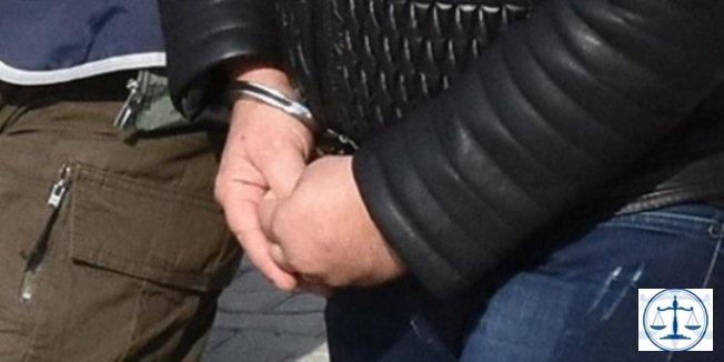 Ankara'da, 7 avukata FETÖ'den gözaltı