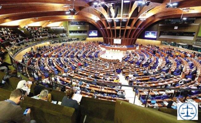 Avrupa Konseyi: AYM etkin iç hukuk yolu değil