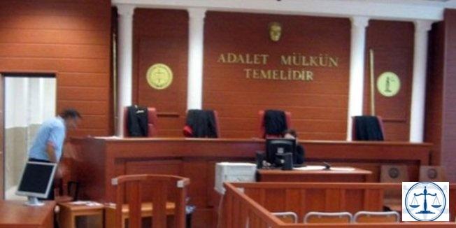 Balyoz hakimi Diken'in FETÖ'den yargılandığı davada tahliye talebi reddedildi