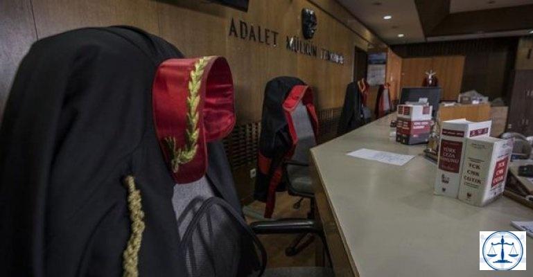 FETÖ elebaşı Gülen'i mehdi ilan eden hakime müebbet istendi