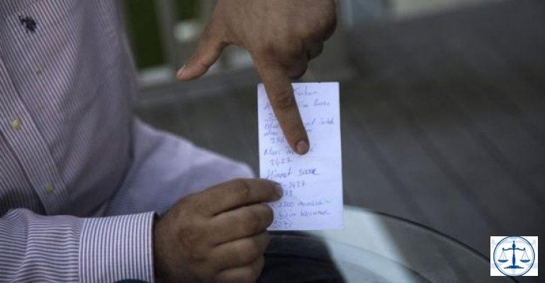FETÖ'den 'himmet' toplamada yeni taktik! 10 taksitle himmet