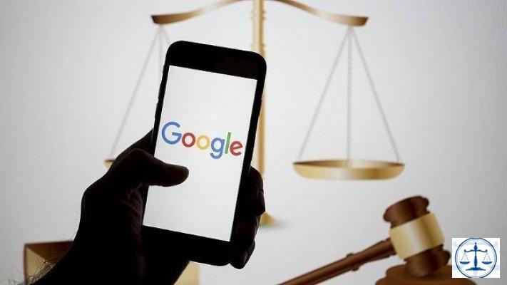 Fransa'dan Google'a 50 milyon Avro'luk ceza