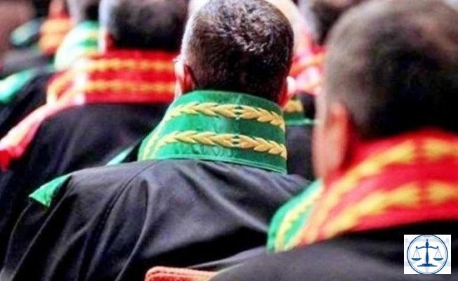 HSK, 17 Hakim ve Savcıyı ihraç etti
