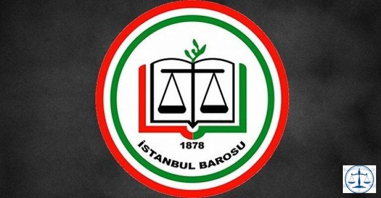 """İstanbul Barosu: """"Yargıç, avukata 'ayar' veremez"""""""