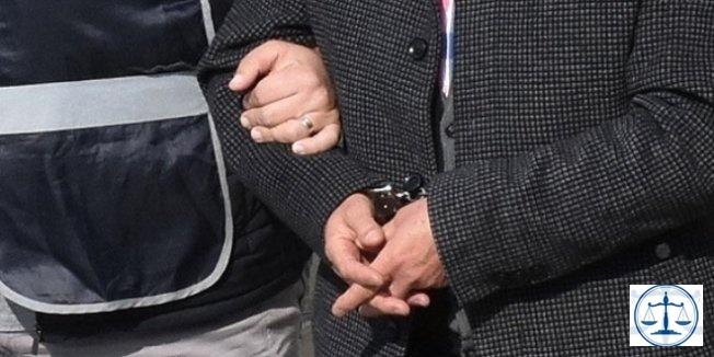 Mardin merkezli FETÖ operasyonu: 9 gözaltı