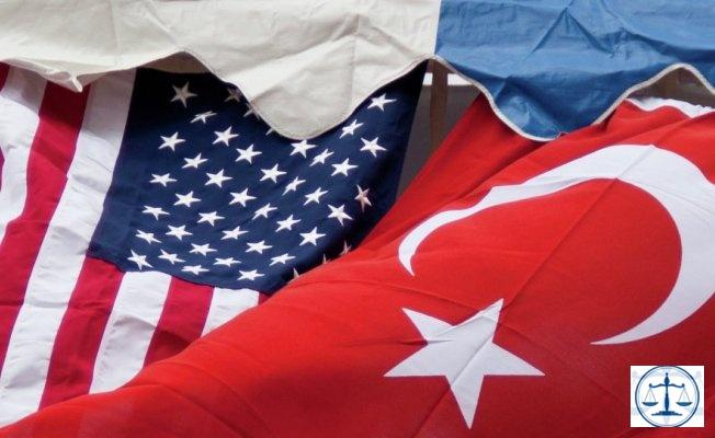 Türkiye, dünyanın dört bir yanında müttefiklerini bırakan ABD'ye artık güvenmiyor'